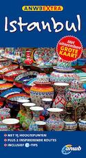 ANWB Extra / Istanbul + stadskaart - Peter Daners, Volker Ohl (ISBN 9789018032241)