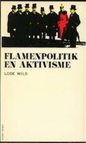 Flamenpolitik en aktivisme - Lode Wils