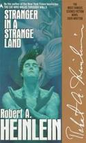 Stranger in a strange land - Robert A. Heinlein (ISBN 9780441790340)