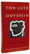 Ton Lutz leest de Odysseia set 13 CD's - Homerus (ISBN 9789025320539)