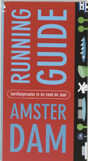 Running Guide Amsterdam - R. van Wilgenburg (ISBN 9789077014059)