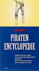 Piraten Encyclopedie - Arne Zuidhoek (ISBN 9789059112735)