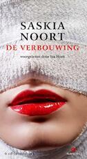 De verbouwing - Saskia Noort (ISBN 9789047612407)