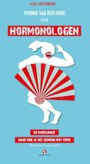Hormonologen - Yvonne van den Hurk (ISBN 9789047611837)