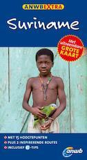 Suriname - Harry Schuring (ISBN 9789018034832)