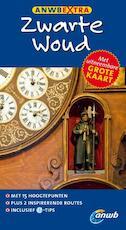 Zwarte Woud - Heiner Hiltermann (ISBN 9789018036690)
