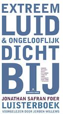 Extreem luid & ongelooflijk dichtbij - Jonathan Safran Foer (ISBN 9789047607717)