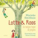 Lotte & Roos - De meisjes tegen de jongens - Marieke Smithuis (ISBN 9789045118116)