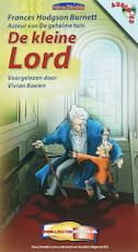 De kleine lord - F. Hogdson Burnett (ISBN 9789061121763)