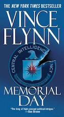 Memorial Day - Vince Flynn (ISBN 9780743453981)