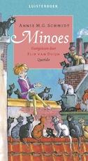 Minoes - Annie M.G. Schmidt (ISBN 9789045120058)