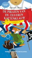 De piraten van de zilveren kattenklauw - Geronimo Stilton (ISBN 9789047624950)
