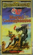 Mortal Consequences - Clayton Emery (ISBN 9780786906833)