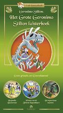 Het Grote Geronimo Stilton luisterboek - Geronimo Stilton (ISBN 9789047625292)