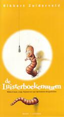 De Luisterboekenwurm - Rikkert Zuiderveld (ISBN 9789023954972)