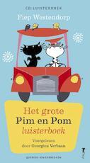 Het grote Pim en Pom voorleesboek [CD] - Fiep Westendorp (ISBN 9789045122199)