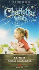 Charlottes Web 3 CD's - Elwyn Brooks White (ISBN 9789047600466)