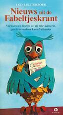 Nieuws uit de Fabeltjeskrant - Leen Valkenier (ISBN 9789047601036)