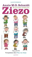 De mooiste versjes uit Ziezo - Annie M.G. Schmidt (ISBN 9789045121390)
