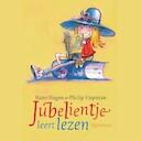 Jubelientje leert lezen - Hans Hagen (ISBN 9789045123783)