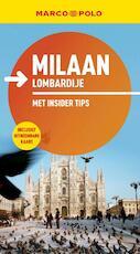 Milaan Lombardije - Bettina Durr (ISBN 9789000308590)