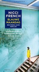 Blauwe maandag - Nicci French (ISBN 9789047610922)