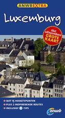 ANWB Extra / Luxemburg (ISBN 9789018033675)