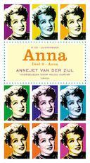 Anna deel 2 - Anna, 8 CD's - Annejet van der Zijl (ISBN 9789047609223)