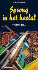 Sprong in het heelal / 1 Operatie Luna - Charles Chilton (ISBN 9789047605355)