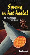 Sprong in het heelal - Charles Chilton (ISBN 9789047616672)
