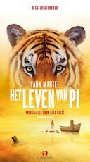 Het leven van Pi - Yann Martel (ISBN 9789047616702)