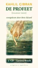 De profeet - Khalil Gibran, Kahlil Gibran (ISBN 9789062719884)