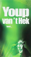 Youp van 't Hek leest - Youp van 't Hek (ISBN 9789081139533)