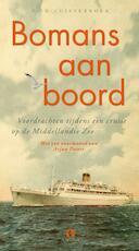 Bomans aan boord - Godfried Bomans (ISBN 9789047613596)