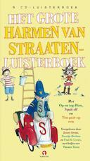 Het grote Harmen van Straaten luisterboek - Harmen van Straaten (ISBN 9789047614647)