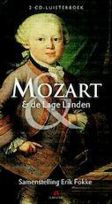 Mozart en de lage landen (ISBN 9789054441885)