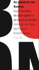 De geboorte van Boontje - Annie Van Den Oever, Bart Nuyens, Ernst Bruinsma (ISBN 9789079020164)
