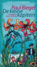 De kleine kapitein - Paul Biegel (ISBN 9789054446125)