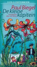 De kleine kapitein - Paul Biegel (ISBN 9789054446125)