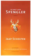 De wet van Spengler - Jaap Scholten (ISBN 9789461499387)