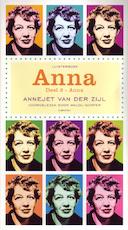 Anna Deel 2 - Anna - Annejet van der Zijl (ISBN 9789047611165)