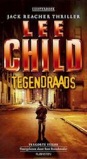 Tegendraads - Lee Child (ISBN 9789047611721)