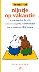 Nijntje op vakantie - Ivo de Wijs, Dick Bruna (ISBN 9789047609711)