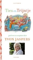 Ties en Trijntje - Yvon Jaspers (ISBN 9789021673189)