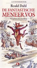 De fantastische Meneer Vos - Roald Dahl (ISBN 9789047607922)