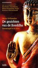 De gezichten van de Boeddha - Meino Zeillemaker (ISBN 9789056703387)