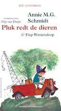Pluk redt de dieren - Annie M.G. Schmidt (ISBN 9789045116648)