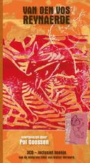Van den Vos Reynaerde - Walter Verniers (ISBN 9789079390182)