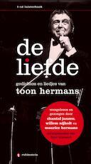 De liefde - Toon Hermans, Maurice Hermans (ISBN 9789047607045)