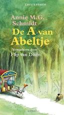 Abeltje - Annie M.G. Schmidt (ISBN 9789045118727)